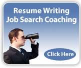 Resume Writing/Job Search Coaching